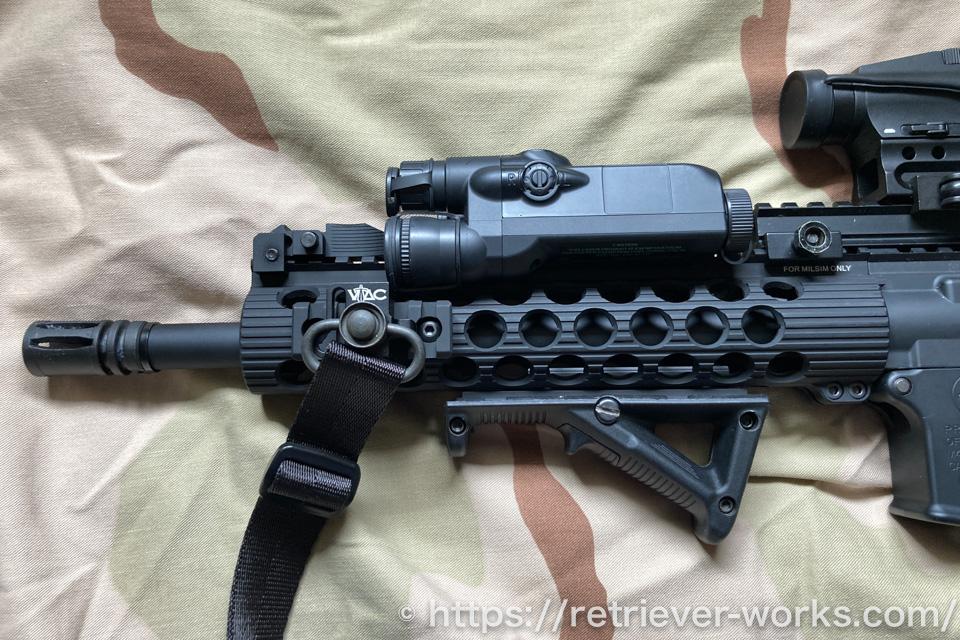 FBI-SWAT風M4A1